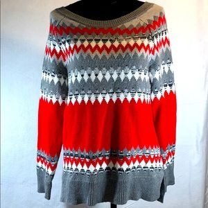 NY&C Women's Pullover sweater size small